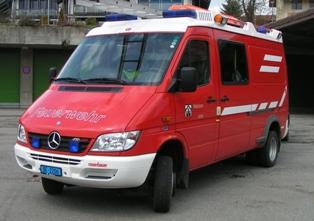 KTLF Kleintanklöschfahrzeug
