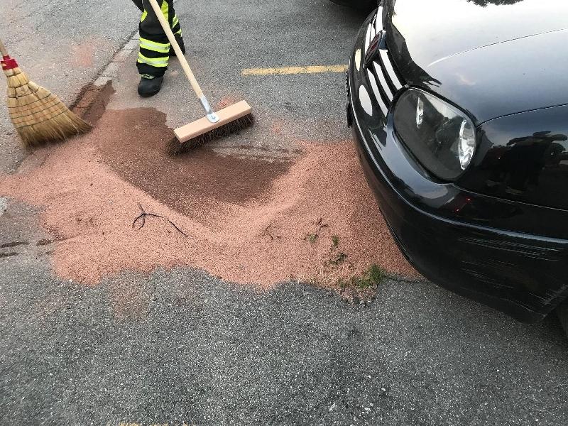 ÖL/Benzin/Gas