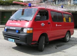 Verkehrsbus